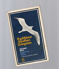 il gabbiano - jonathan livingstone