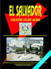 El Salvador Country Study Guide by International Business Publications, USA (Paperback / softback, 2005)