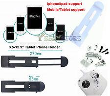 """3.5-12.9"""" Tablet Phone Holder Extended Bracket Mount for DJI Phantom 3 Standard"""