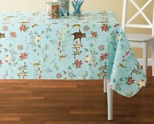 """Raymond Waites Table cloth 70/"""",60x84/"""",60x102/"""",60x120/"""" Round//Rectangle Tablecloth"""