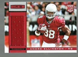 Details about 2013 Rookies and Stars #202 Andre Ellington Jersey