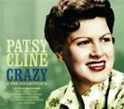 Crazy: The Collection by Patsy Cline (CD, Oct-2015, 2 Discs, Music Club Deluxe)