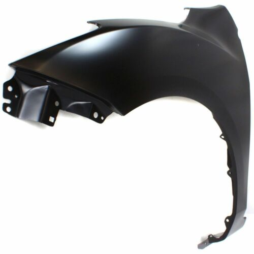 NEW Painted to Match Front LH Fender for 2010-2013 Mazda 3 w//o Signal Hole 10-13