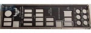 ASUS-I-O-IO-SHIELD-BLENDE-BRACKET-SABERTOOTH-990FX-R2-0-NEU-NEW
