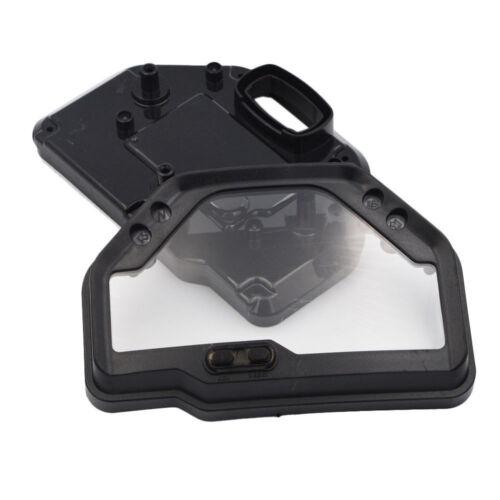 Motorcycle Speedometer Tachometer Gauge Case Cover for Honda CBR600RR 2003-2006