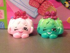 Shopkins Season 5 Lot Of 2 Cute Fruit Jello