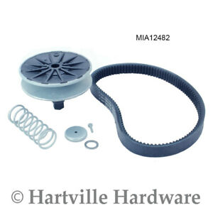 Details about John Deere Original Equipment Variator Pulley Kit #MIA12482