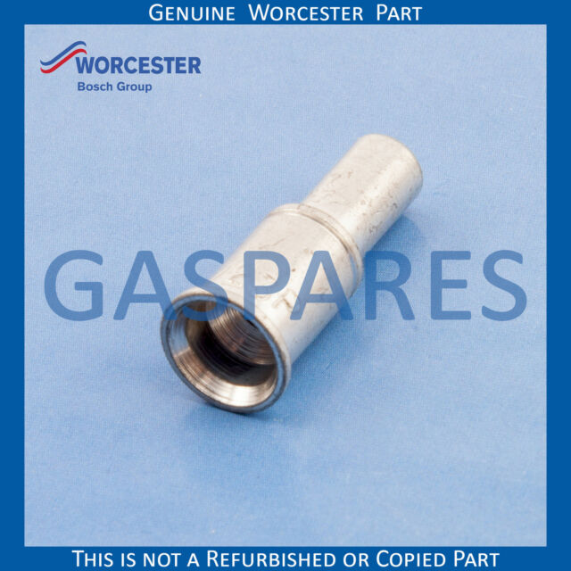 Worcester Gas Spare Pilot Injector Part No 87161481530 - Genuine