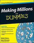 Making Millions For Dummies by Lita Epstein, Robert Doyen, Howard Brecher, Sandy Brecher, Meg Schneider (Paperback, 2008)