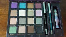 BNIB Urban Decay Disney Alice In Wonderland Palette Eyeshadow 2010 RARE