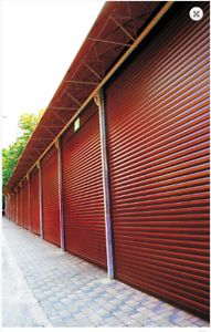 Replacement motor ALPINA Standard 50Nm rolling shutters screens and awnings
