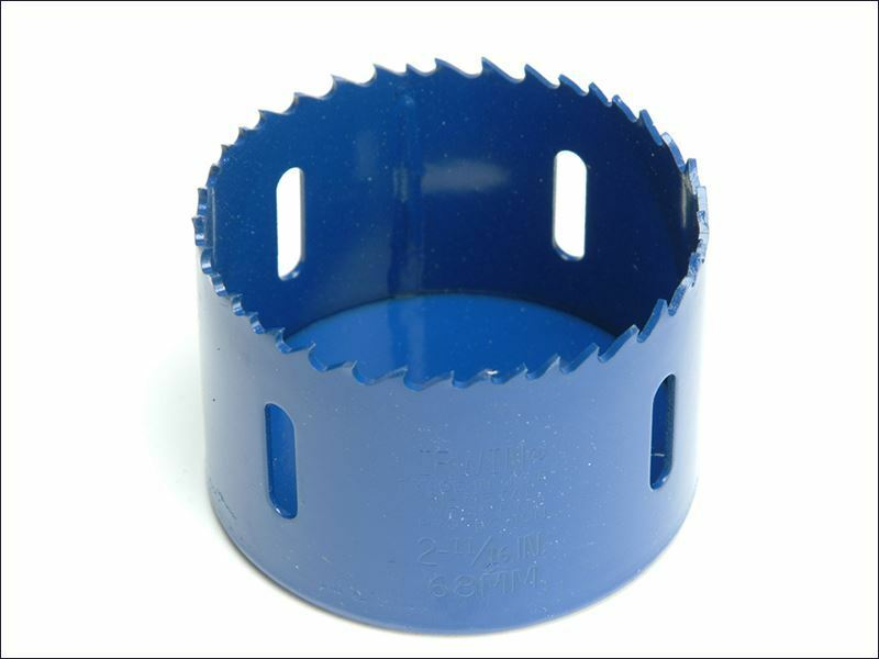 IRWIN - Bi-Metal High Speed Holesaw 83mm