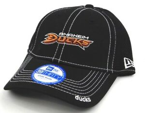 online store d3927 7c5d4 ... canada image is loading new era hat nhl anaheim ducks 39thirty children  a8795 f2fc9