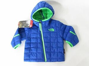 4268dbd4d9a5 The North Face ThermoBall® Hooded Jacket Baby s 3-6 Months ...