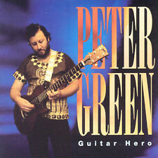 Guitar Hero [Prism] by Peter Green (CD, Dec-2001, Prism)