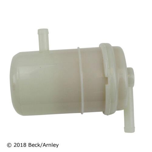 Fuel Filter Beck//Arnley 043-0903