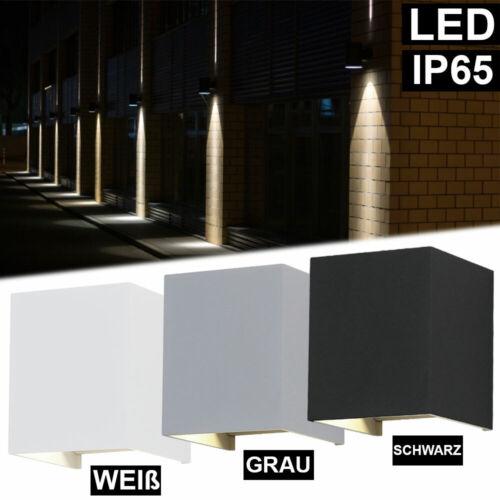 show original title Details about  /Outdoor LED Wall Spot Spotlight Light Lamp Garden Up /& Down Lighting Yard Path