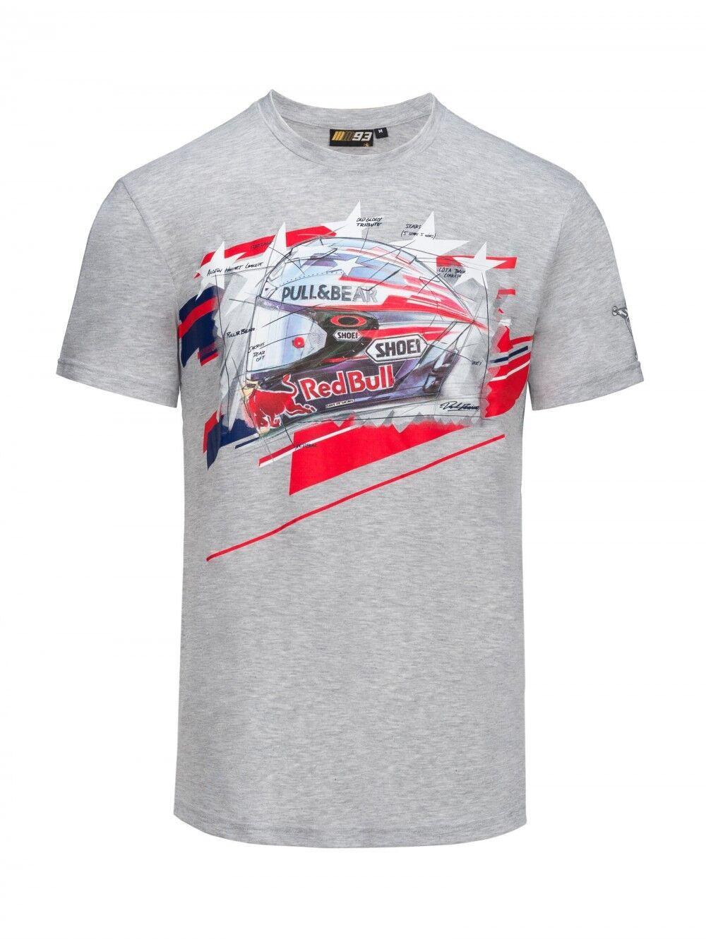Marc Marquez 2018  Special Austin GP T'Shirt - 18 33028