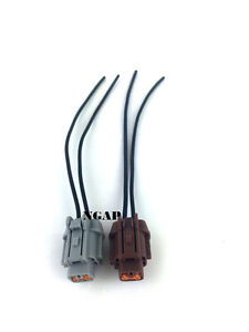 ABS Wheel Sd Connector sensor repair wiring harness fit ... on