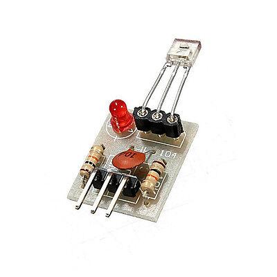 1//2//5//10PCS Laser Sensor Module non-modulator Tube Laser Receiver New Module