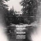 Arnold Dreyblatt - Appalachian Excitation (2013)