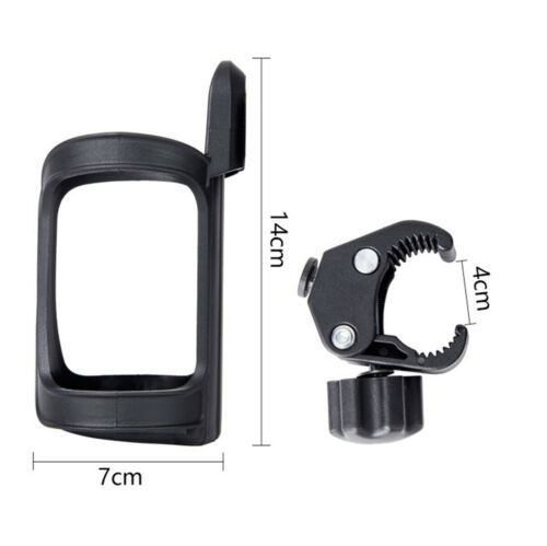 Bicycle Cycling Water Bottle Cup Drink Holder Bike Handlebar Cage Rack Practical