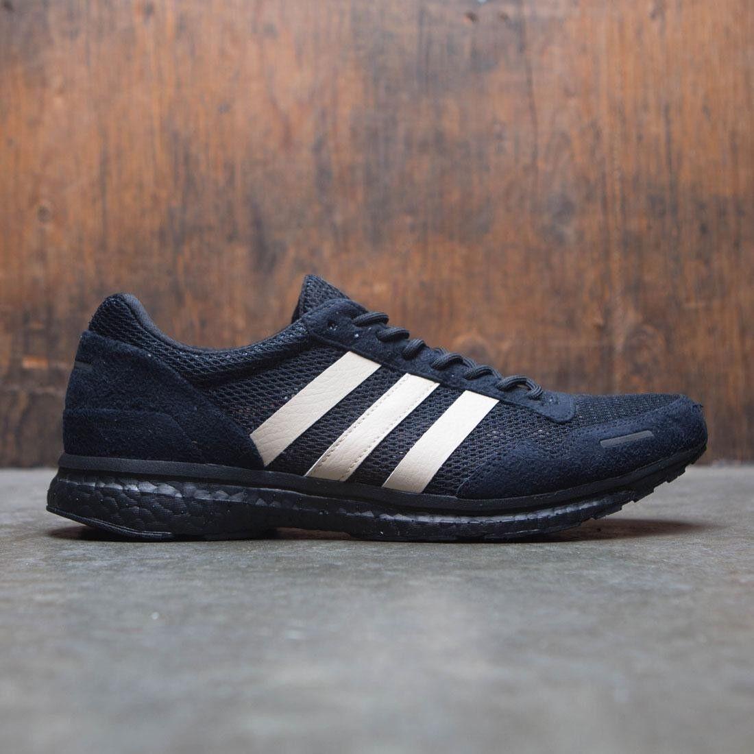Adidas Adizero Adios ultra boost x UNDFTD Size 9. B22483 yeezy undefeated nmd