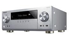 Pioneer SC-LX302 7.2 AV-Receiver, Dolby Atmos, dts:X, DSD-SILBER