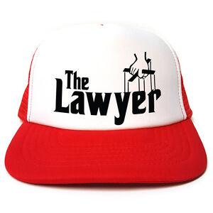 Godfather Spoof The Welder Snapback 3 Colours Funny Retro Trucker Cap