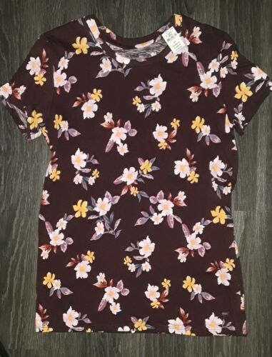 Victorias Secret PINK perfect crew T Shirt NEW size small
