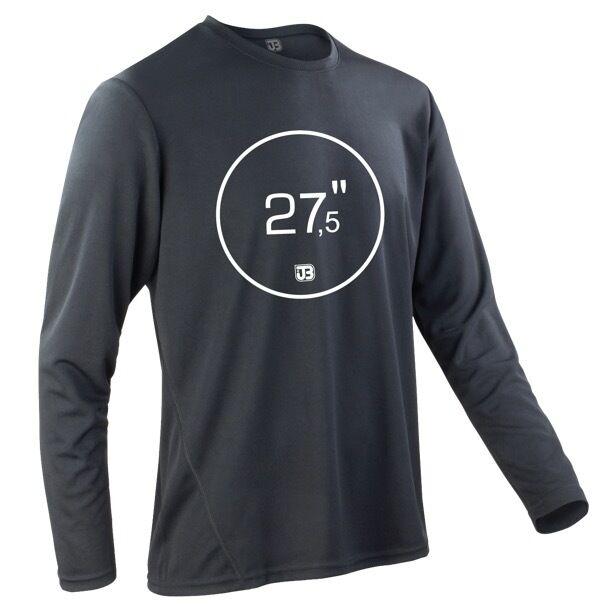 JOllify   27,5  Zoll Mountainbike Shirt Trikot MTB Bike DH XC AM Enduro Jersey