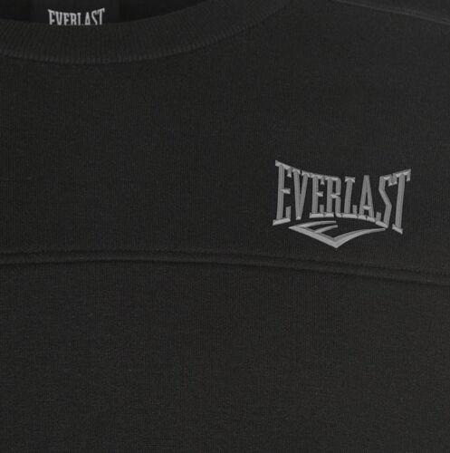 Everlast Homme Pull Sweat Pull Sweat S M L XL 2XL 3XL 4XL Neuf