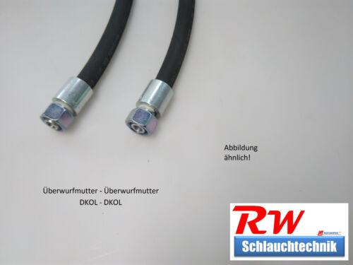 IG//AG DN 20 – 2 SC: 22l m30x2,0 qualità Premium Alfagomma TUBO IDRAULICO