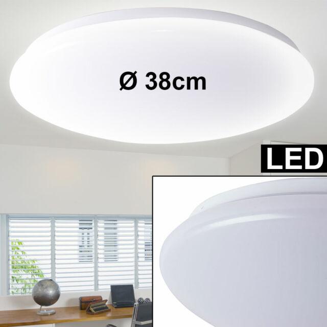LED Wohn Deckenstrahler Leuchte Deckenlampe Flur Diele Deckenleuchte Deckenspot