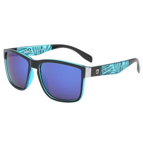 2020 Fashion QuikSilver 8 Colors Stylish Men Women Outdoor Sunglasses UV400