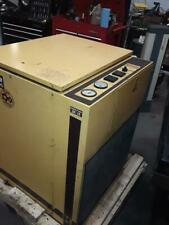 Used 15 Hp Kaeser Sk 19 Rotary Air Compressor