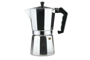 Tea & Espresso Making 9 Cup Coffee Maker Coffee Machine for Home Cafe Bar *New*