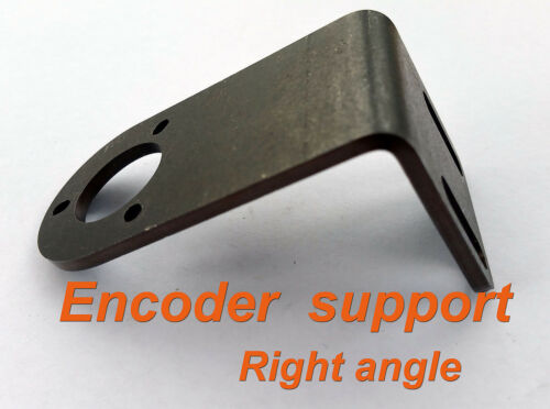 Encoder Support 8 inch Length Wheel Counter Grating 0.01 ft /'Display Meter