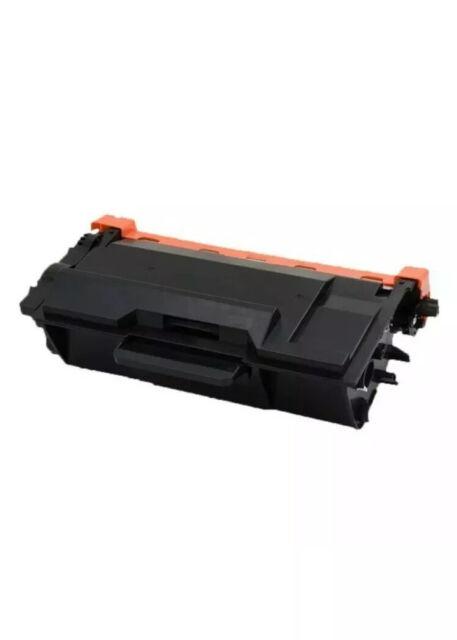 Brother TN-850 TN850 High Yield Toner Cartridge EMPTY
