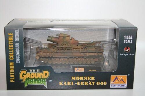 Easy Model 34900-1//144 Mörser Karl-Gerät 040 Neu