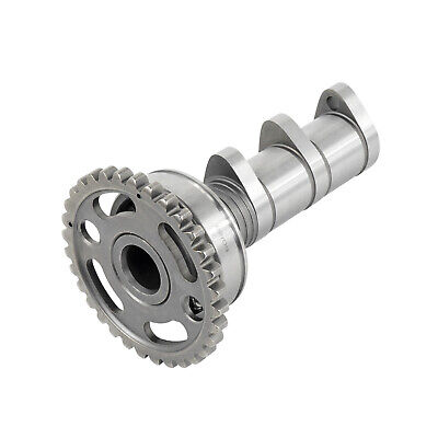 Caltric Exhaust Camshaft Compatible With Yamaha YFZ450R YFZ 450 R 2009 2010 2011 2012 2013