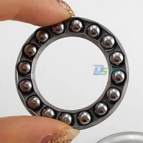 Butée à Billes 3 partie 51105 25x42x11mm Thrust Bearings 25//42//11mm