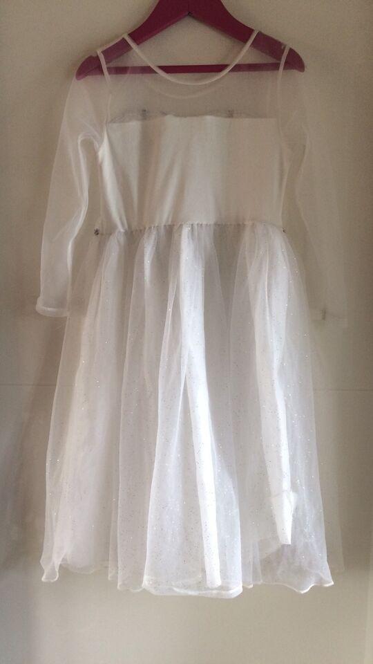 Udklædningstøj, Prinsesse kjole med kappe