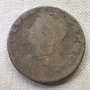1785-1788-Connecticut-Colonial-Copper-Token-No-Date-7853