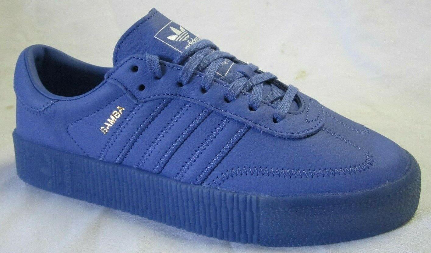 Adidas Samba Sambapink w Women Walking shoes 9