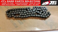 KEC 25 x 84 CAMCHAIN CAM TIMING CHAIN HONDA ST70 K3 77-81 MADE IN JAPAN