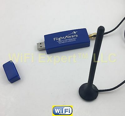 built In Filter Car Antenna For Flightaware Delicacies Loved By All Genteel Ads-b 1090mhz Pro Usb Stick Plus