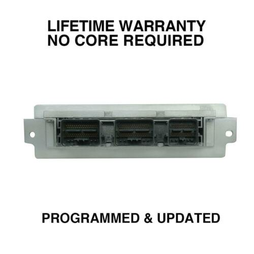 Engine Computer Programmed//Updated 2012 Ford Transit Connect BT1A-12A650-BB PDX1