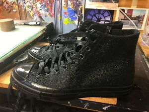 fe4ae5601f18 Converse CTAS 70 HI Triple Black Chuck Taylor All Star Size US 13 ...