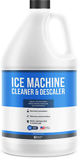 Essential Values 32 Uses Ice Machine Cleaner Gallon 378 Nickel Safe Descal